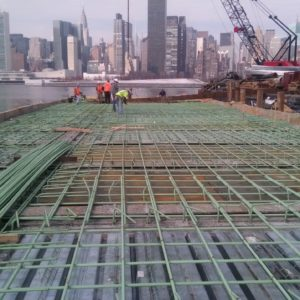 44th Drive Pier 3 MFM Contracting Corp Projects around New York City