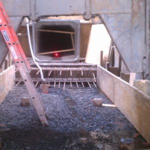 Columbia 12th Ave Sewer 3 MFM Contracting Corp Projects around New York City