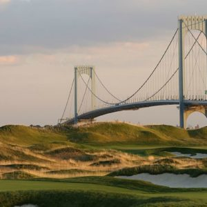 Ferry Point Golf Course 2 MFM Contracting Corp Projects around New York City
