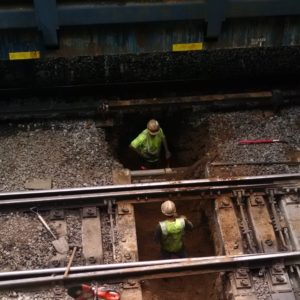 MNRR UH 3 - Upper Harlem Line Drainage Improvements Phase II
